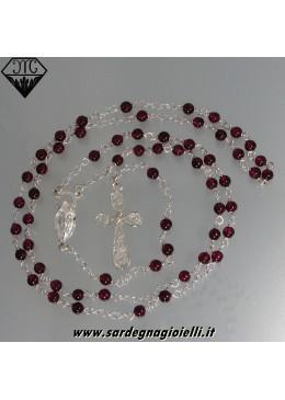 Rosari  4 mm