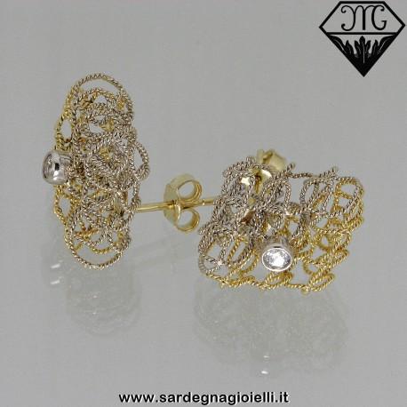 orecchini Volumi